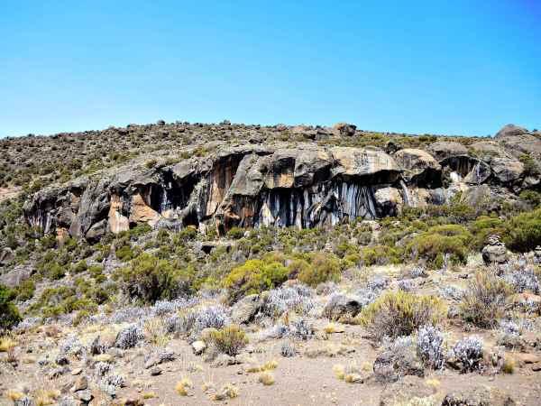 10. Zebra Rock